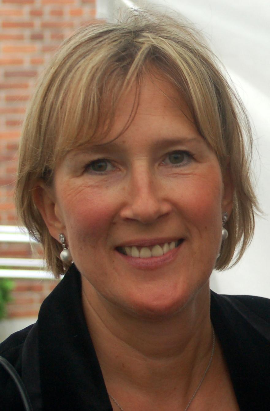 Bettina Von