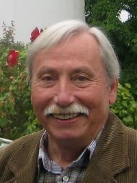 Manfred Böckl