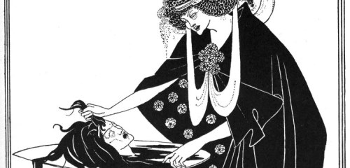 https://www.literaturportal-bayern.de/images/lpbthemes/2015/klein/lion_Aubrey_Beardsley_The_Dancers_Reward_500.jpg