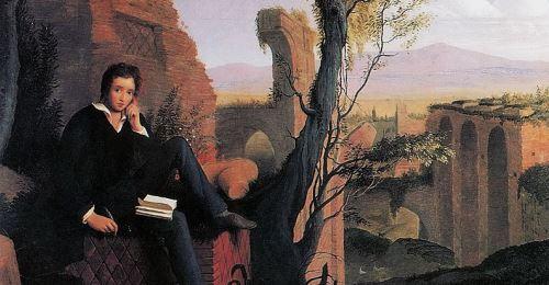 https://www.literaturportal-bayern.de/images/lpbthemes/2016/klein/Joseph_Severn_-_Posthumous_Portrait_of_Shelley_Writing_Prometheus_Unbound_1845_500.jpg